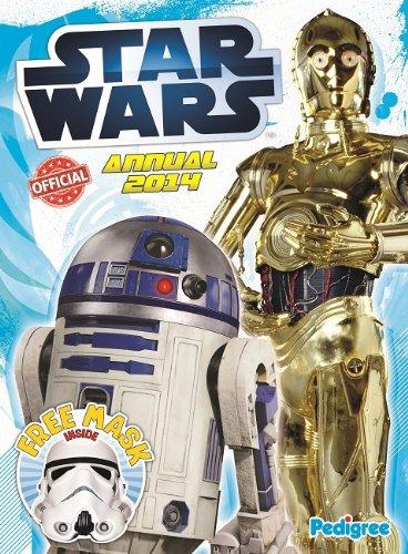 Ежегодник «Звёздных войн»: 2014
