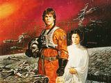 Звёздные войны: Новая надежда — Специальное издание, часть 4