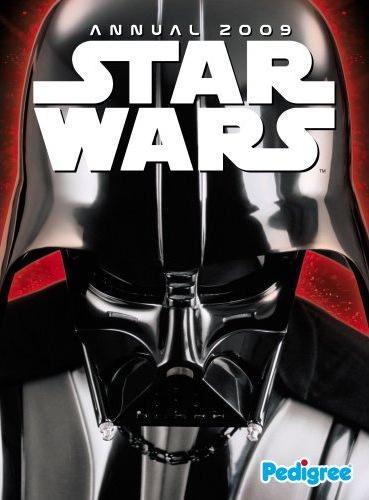 Ежегодник «Звёздных войн»: 2009