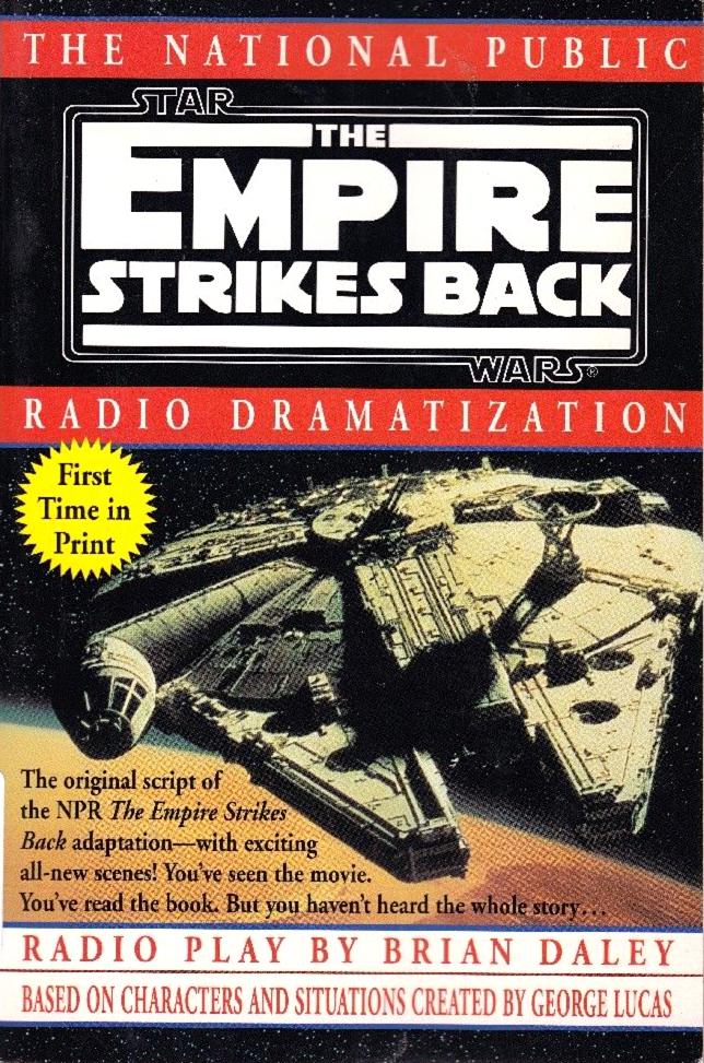 Империя наносит ответный удар: Постановка National Public Radio