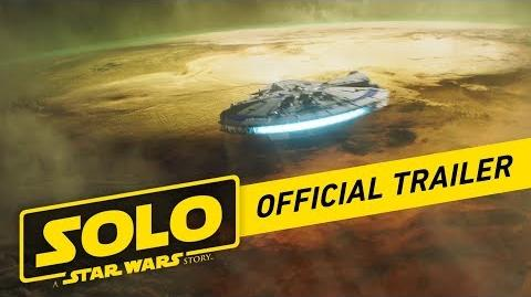 Solo A Star Wars Story Official Trailer-0