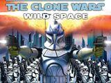 Войны клонов: Дикое Пространство