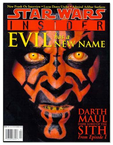 Star Wars Insider 42