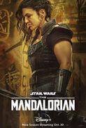 The-mandalorian-season-two-cara-dune-character-poster-y9r89cb