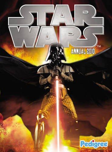 Ежегодник «Звёздных войн»: 2010