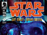 Звёздные войны: Дарт Вейдер и тюрьма-призрак, часть 3