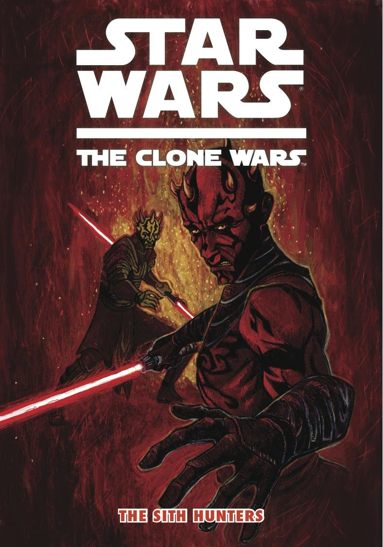 Звёздные войны. Войны клонов: Охота на ситхов