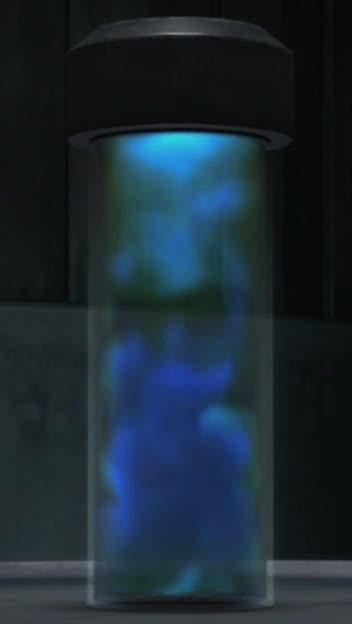 Вирус «Синий призрак»/Канон