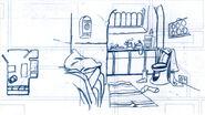 Anakins room Journal