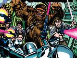 Звёздные войны, выпуск 3: «Звезда Смерти»