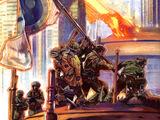 Первая битва за Корусант (Галактическая гражданская война)