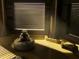 Комната Йоды