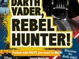 Звёздные войны. Повстанцы: Дарт Вейдер, охотник на повстанцев!