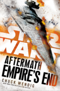 Empires End cover