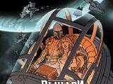 Звёздные войны. Рыцари Старой Республики: Книга 4 — Пелена ненависти, Рыцари страдания