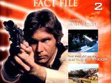 Официальный архив «Звёздных войн», выпуск 2