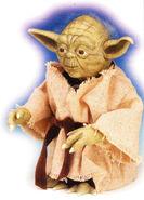 Interactive Yoda SWGC8