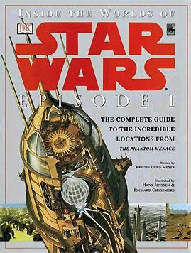 Миры Звёздных войн. Эпизод I: Скрытая угроза