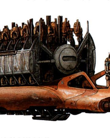 лего транспортеры дроидов