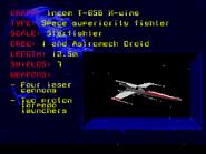 Star Wars Arcade (32X) (E) 010