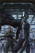 Star Wars Darth Vader 2 Cover