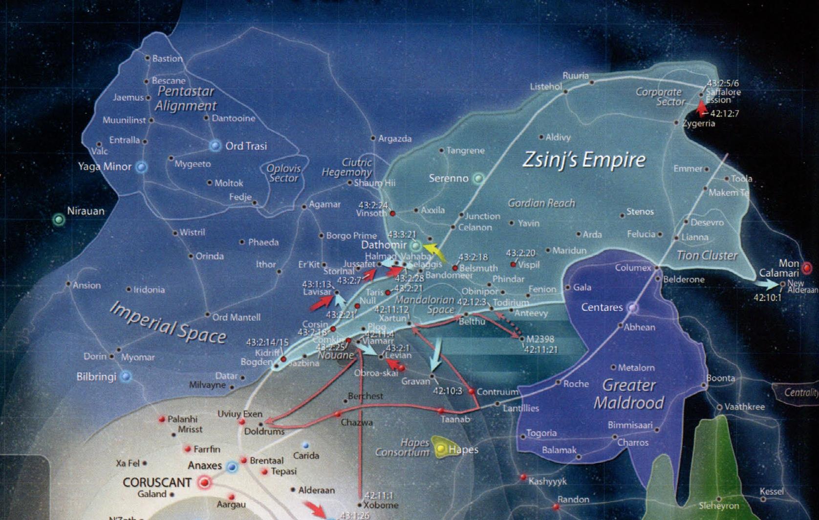 Империя Зинджа