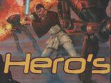 Герой Картао