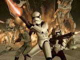Имперские вооружённые силы