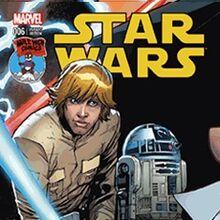 Star Wars Vol 2 6 Mile High Comics Variant.jpg