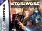 Star Wars Episode II: Attack of the Clones (игра)