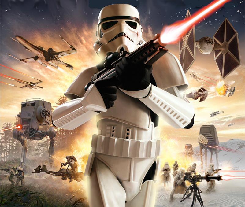 Галактическая гражданская война