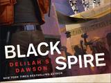 Край галактики: Чёрный шпиль