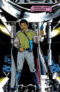 General Lando Calrissian poster RotJ3