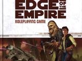 Свод правил к ролевой игре «Star Wars: Edge of the Empire»