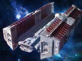 Корабль-балкер BFF-1