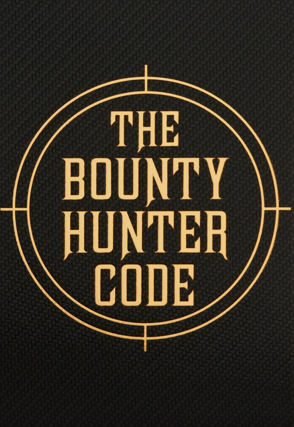 Кодекс охотника за головами: Из архивов Бобы Фетта