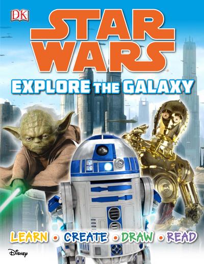 Звёздные войны: Исследуй галактику