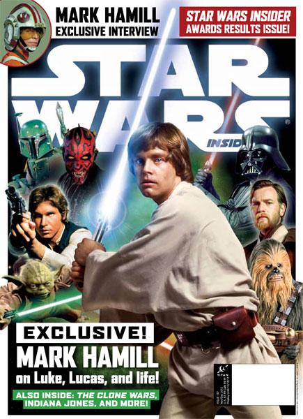 Star Wars Insider 137