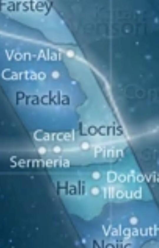 Сектор Локрис