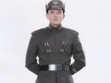 Военная форма Первого ордена