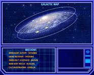 Jedi Academy mission select