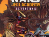 Академия джедаев: Левиафан
