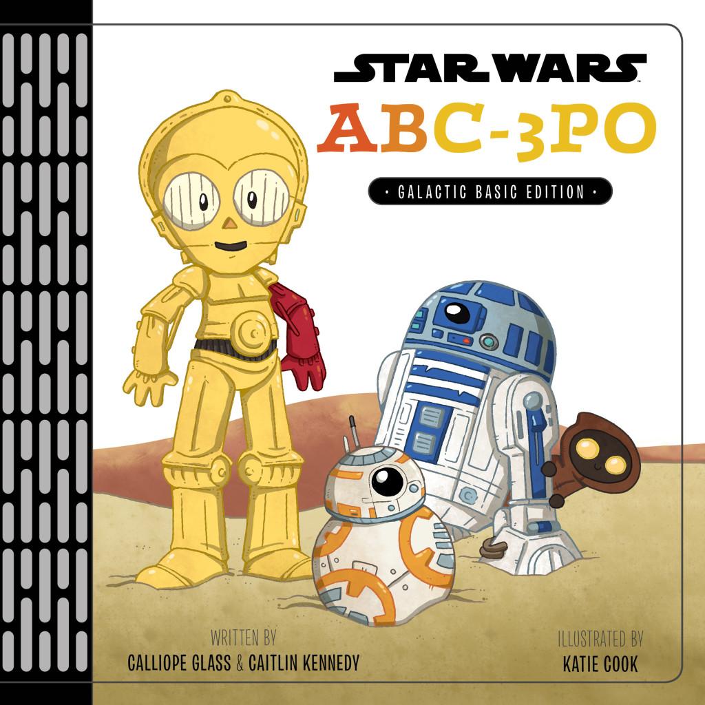 Звёздные войны: ABC-3PO
