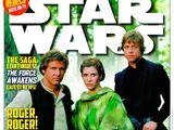 Star Wars Insider 160