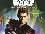 Звёздные войны: Атака клонов. Энакин и Амидала