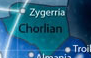Сектор Чорлиан