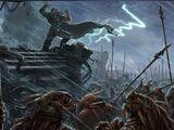 Хронология 10: Война Экзара Куна