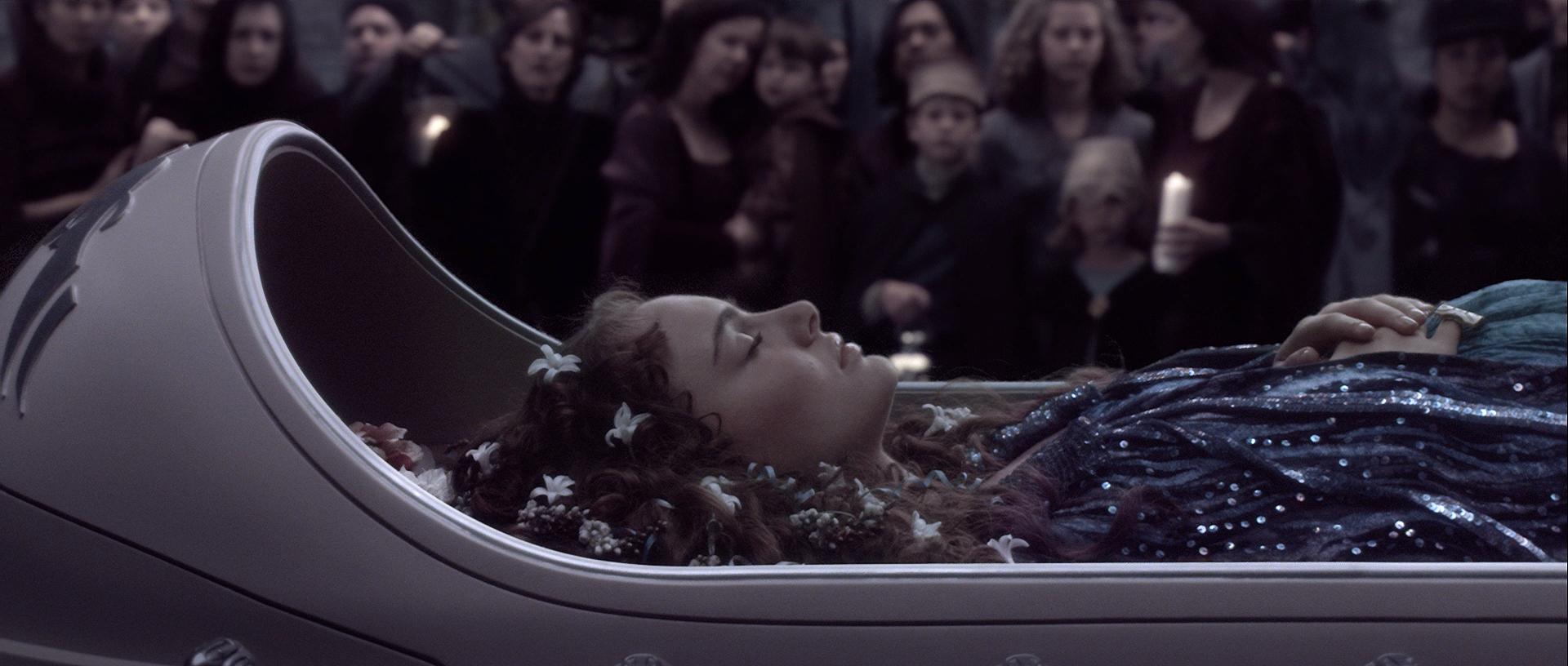 Смерть/Канон