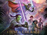 Расцвет Республики: Тест на смелость