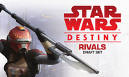 SWD Rivals poster